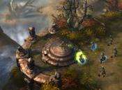 Diablo lancement bêta sortie début 2012