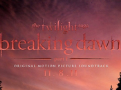 Découvrez liste Breaking Dawn Cover Officielle