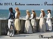 lecture Marcel Proust