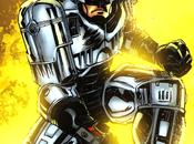 Terminator Robocop: Kill Human jugement dernier