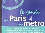 guide Paris métro