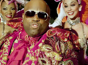 Cee-Lo Green rejoint Whitney Houston pour Sparkle