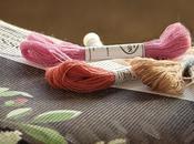 Echevettes laine fine Aubusson, zoom grande tradition creusoise…