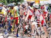 Plus cyclistes lice pour Grand prix international Chantal Biya