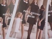 Présentation collection Didier Ludot pour Petit Bateau étais