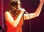 Olivia Ruiz sort album espagnol