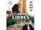 """Les Hommes libres"" héros malgré"