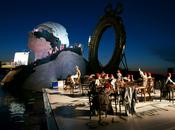 André Chénier Gigantic Opera