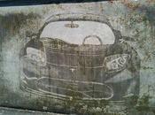 Reverse Graffiti Munich