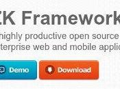 framework Java open source