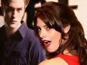 Robert Pattinson Ashley Greene Paris octobre prochains