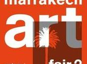 Marrakech Fair, foire l'art contemporain