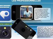 iPhoneographie chez Aficionados