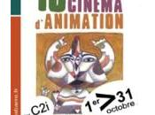 Deuil Fête Cinéma d'Animation
