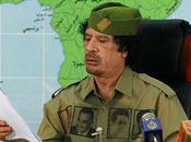 Libye retour Kadhafi plus grosse armée monde, mise déroute peuple fierté.