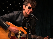 Arctic Monkeys Reckless Serenade [Live]