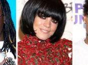 [Sondage] T-Pain Lily Allen O'clock Who'd Have Known