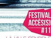 Festival acce(s) 2011