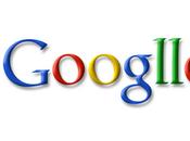 L'origine google