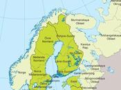 Balte, Baltique, Scandinavie