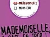 Dans tête d'Harold Mademoiselle c'est l'histoire d'une blonde...