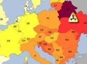 TCHERNOBYL: Appel l'UE pour grande étude Nature