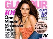 Stephenie Meyer interviewe Kristen Stewart dans 'Glamour'