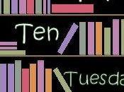 livres n'ai jamais chroniqués...