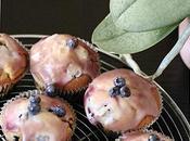 Cupcake myrtilles