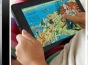 Ipad Amazon Kindle Fire, guerre analystes