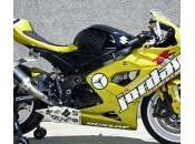Michael Jordan Motorsports Motos vendre
