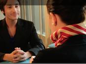 Rater entretien d'embauche l'Afij lance campagne mode humour