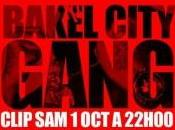 Booba Bakel City Gang (clip paroles)