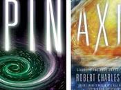 Spin Axis Robert Charles Wilson
