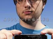 Comex débute stage chez Apple