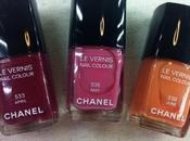 April, June, futurs it-vernis Chanel l'été 2012