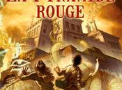 """chronique """"Kane Chronicles, Tome Pyramide rouge"""" Rick Riordan"""
