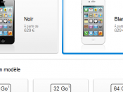 iPhone pré-commandes sont