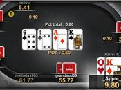 Application iPad/iPhone découvrir: Winamax Poker!