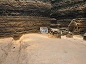 Salvador: ancienne route Maya sous cendres volcaniques