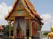 Mousson meurtrière Thailande