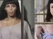 """Nouvelle video similitudes entre clip """"countdown"""" l'oeuvre anne teresa keersmaeker"""