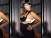 """Beyonce enceinte dans dernier clip """"Countdown"""""""