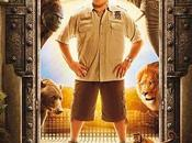 Critique Ciné Zookeeper, girafe très haut...