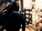 Zorro retour cinéma