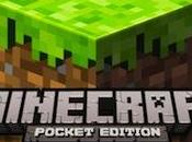Minecraft dispo Android