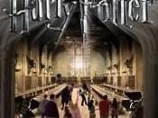 Harry Potter vous invite Poudlard