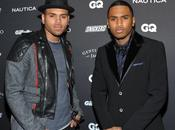 Nouvelle prestation chris brown trey songz bottoms nouvelle chanson needed