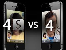 Comparatif iPhone
