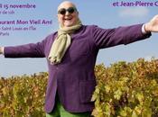Jean Pierre Coffe Leader Price, unis pour cause Beaujolais Nouveau